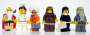 In a galaxy far, far away, there was an offended Lego minority…..